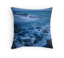 Force 8 Peveril Point Throw Pillow