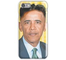 Kim Jong Obama iPhone Case/Skin