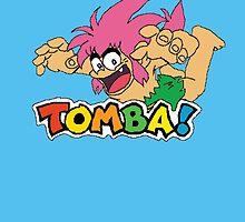 TOMBA! by WistfulKid