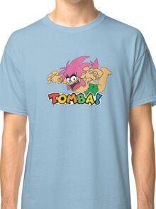 TOMBA! Classic T-Shirt