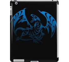 Blue-Eyes White Dragon iPad Case/Skin
