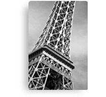 No. 5, La Tour Eiffel de Vegas Canvas Print