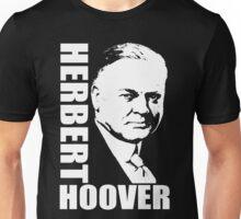 Herbert Clark Hoover Unisex T-Shirt