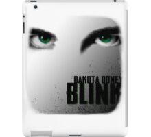 Blink iPad Case/Skin