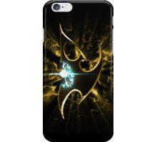 Starcat - Protoss [UltraHD] iPhone Case/Skin