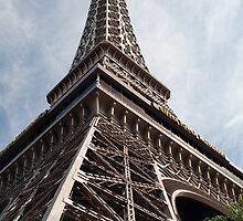 No. 36, La Tour Eiffel de Vegas by Benjamin Padgett