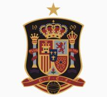 Spain. Espana. Kids Tee