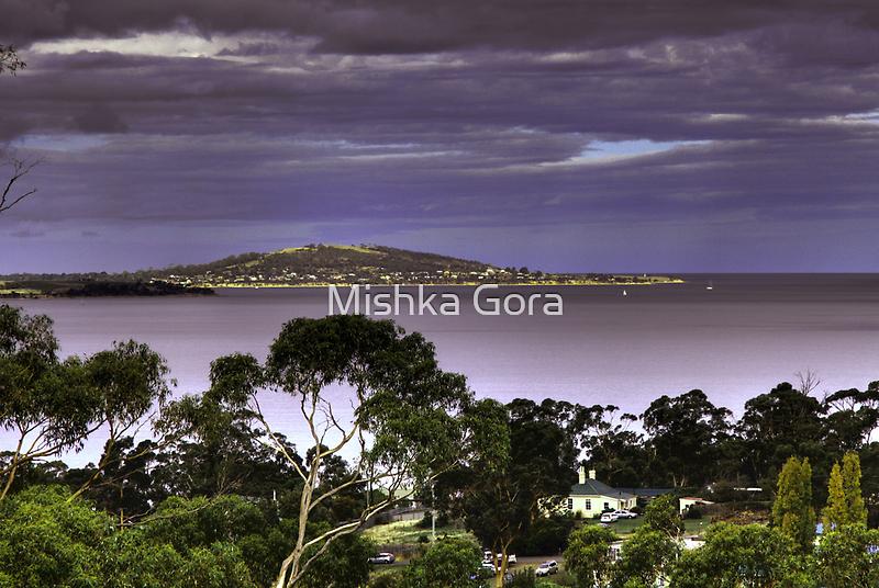 Cape Direction by Mishka Góra