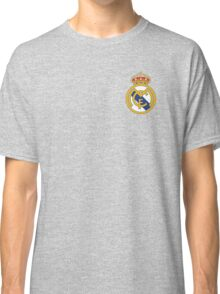 Real madrid SOCCER Classic T-Shirt