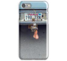 Wishful Thinking..... iPhone Case/Skin