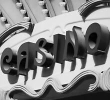La Casino No. 2 by Benjamin Padgett