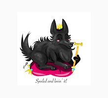 Spoiled dog Unisex T-Shirt