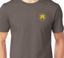 Metalbending Police Chief Badge Unisex T-Shirt