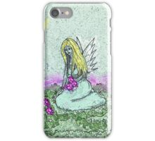 My first fairy iPhone Case/Skin