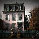 Old Home in St. Louis MO by barnsis