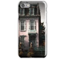 Old Home in St. Louis MO iPhone Case/Skin