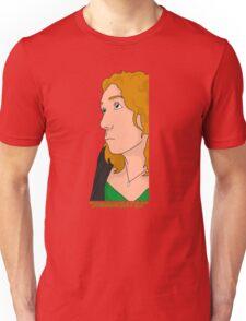 one off Unisex T-Shirt
