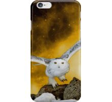 Descendant from heaven iPhone Case/Skin