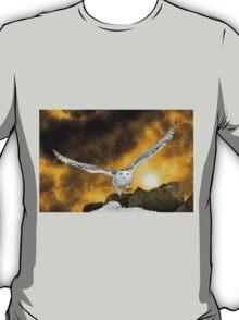 Descendant from heaven T-Shirt