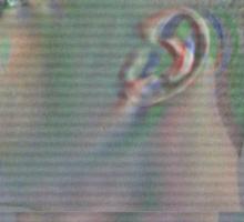 J. Cole - Retro Sticker