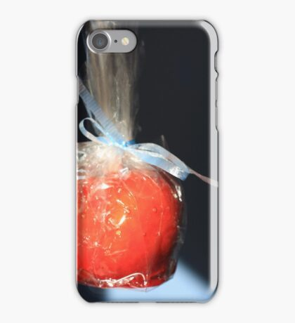 Toffee Apple Love iPhone Case/Skin