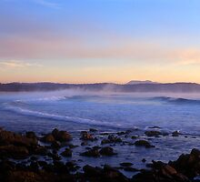 Bunga Beach-NSW by matt mackay