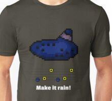 Pixel Ocarina : Make it rain! Unisex T-Shirt