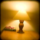 Table Lamp - TTV (ARGUS) by David Amos