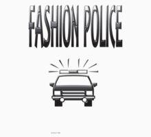 Fashion Police by michelleduerden