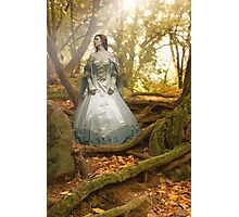 Guinevere Photographic Print