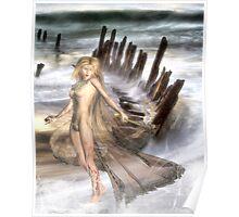 Lorelei - Mel Brackstone & Rose Poster