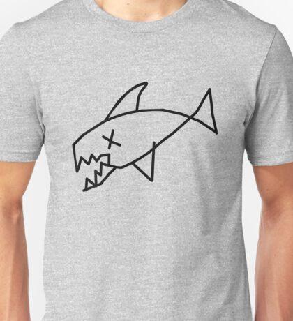 Flipper. Unisex T-Shirt