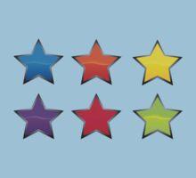 My Stars by BengLim