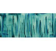 Ice Apocalypse Photographic Print
