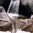 Bahana Gorge Too by Chris Cohen