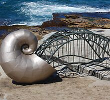 Sea Sculptures by elle2231