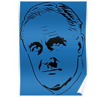 FDR-LARGE Poster
