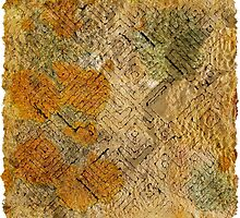 Mythic Map 3 by Richard Maier