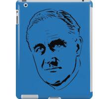 FDR-LARGE iPad Case/Skin