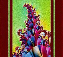 Crystal Roseland II by owlspook