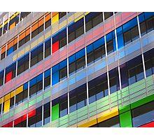 Rubik Photographic Print