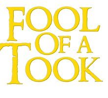 Tookish Fools Golden by kajohnna
