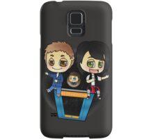 Dick n' Matt's Excellent Adventure Samsung Galaxy Case/Skin