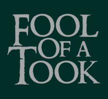 Tookish Fools by John Kelly