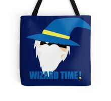 WIZARD TIME! Tote Bag