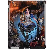Alice Madness Returns iPad Case/Skin