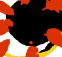 Lanzarote - Small Logo Sticker