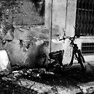 BURN by Alvaro Sánchez
