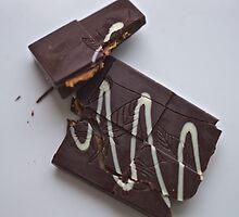 Sigh...Luxurious Chocolate  by CReayHutchinson