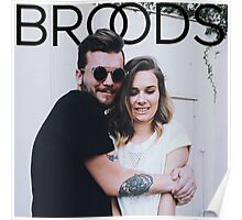 Broods  Poster
